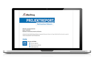 tools projektreport