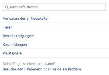 wie kann ich meinen facebook account endgültig löschen