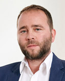 Autor Sören Siebert